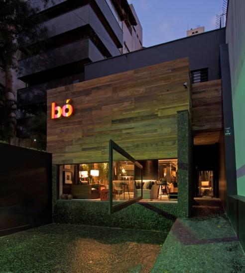 Loja Bo, Porto Alegre. Foto: Eduardo Aigner